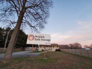 Photo of Newark Safe Storage