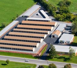 Photo of Watertown Storage in Watertown