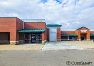 Photo of CubeSmart Self Storage - MI East Lansing Chandler Rd