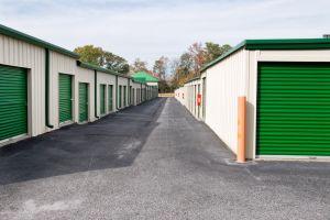 Attic Plus Storage-Pelham- Oak Mountain