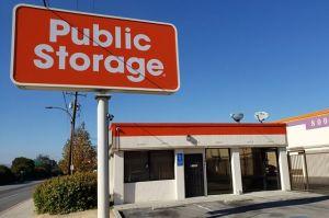 Public Storage - Redwood City - 1841 E Bayshore Road