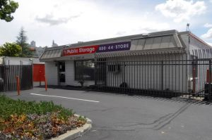 Photo of Public Storage - Sunnyvale - 620 East Arques Ave