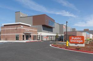 Photo of Public Storage - Petaluma - 2557 Petaluma Blvd S