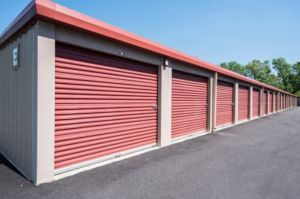 Photo of Storage Rentals of America - Cumberland - Industrial Rd