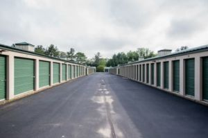 Photo of Storage Rentals of America - Griswold - Voluntown Rd