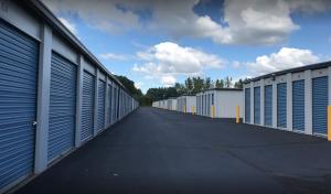 Photo of Storage Rentals of America - East Longmeadow - Benton Dr