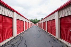 Photo of Storage Rentals of America - Simsbury - Hopmeadow St