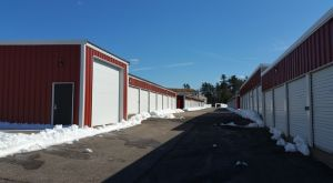 Photo of Farrell Storage - Lakeville