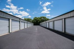 Photo of Storage Rentals of America - Derby - Pershing Dr