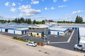 Photo of Storage King USA - 067 - Fresno - Weber Ave