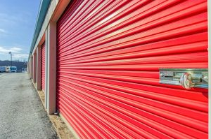 Photo of SafeNest Storage - Mooresville