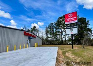 CubeSmart Self Storage - MS Hattiesburg Oak Grove Rd
