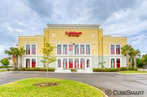 Photo of CubeSmart Self Storage - FL Lantana North 4th Street