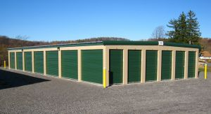 Photo of Canandaigua Self Storage