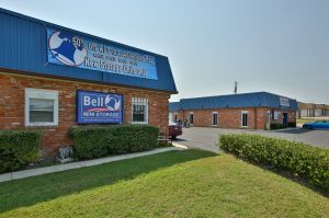 Photo of Otter Self Storage - Reynolds Killeen