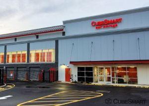 CubeSmart Self Storage - NJ Montville Main Road