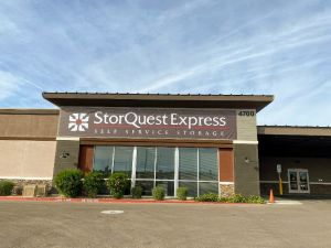 Photo of StorQuest Express- Gilbert / Val Vista