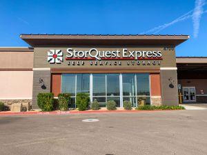Photo of StorQuest Express- Gilbert / Val Vista