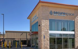 Photo of SecureSpace Self Storage Spring Valley