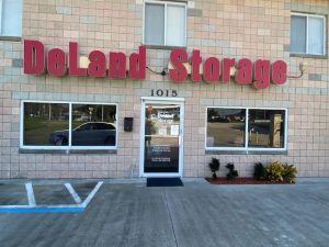 Otter Self Storage - Woodland Deland & Orange City (Annex Location)