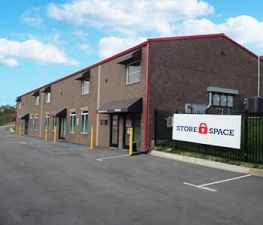 Photo of Store Space Self Storage - #1040