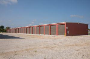 FreeUp Storage Pea Ridge