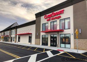 CubeSmart Self Storage - NJ East Brunswick Route 18