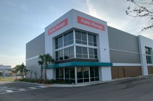 Public Storage - Port Richey - 11435 US Highway 19