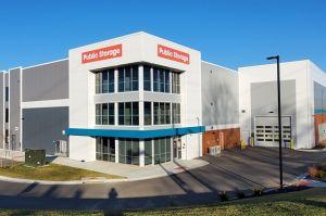 Photo of Public Storage - Kansas City - 6650 Troost Ave