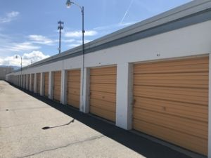 Photo of Storage Rentals @ 523 Pitkin Ave