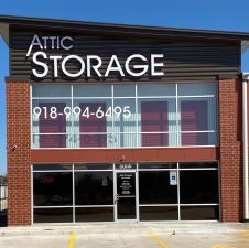 Photo of ATTIC STORAGE ASPEN CREEK