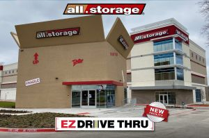 All Storage - Prosper North (Preston @ Frontier) - 920 W. Frontier Pkwy