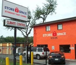 Photo of Store Space Self Storage - #1044
