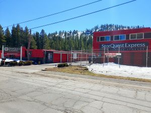 StorQuest Express - South Lake Tahoe / Industrial