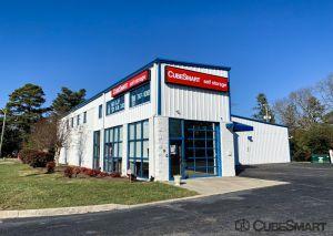 CubeSmart Self Storage - VA Williamsburg Merrimac Trail