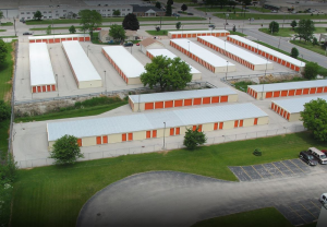 Photo of Storage Rentals of America - Oak Creek - W Rawson Ave