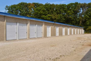Photo of Storage Rentals of America - Menomonee Falls - Bobolink Ave