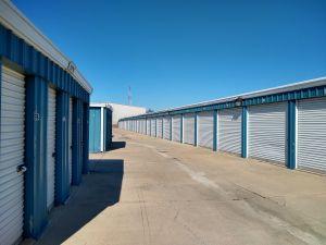 Columbia Smart Storage