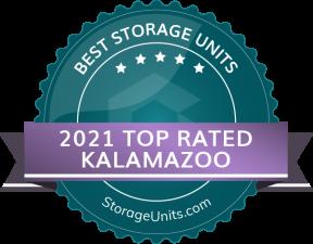 Photo of Kalamazoo Storage Center