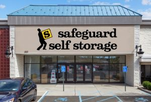 Photo of Safeguard Self Storage - Nanuet, NY