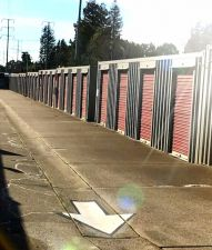 Photo of Central Self Storage - San Leandro