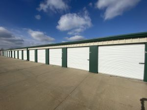 Photo of Spare Garage Self Storage - Topeka