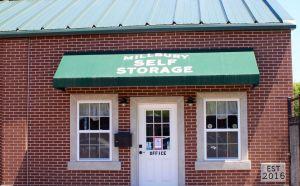 Photo of Millbury Self Storage - 147 Providence Street, Millbury MA 01527