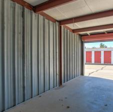 SpareBox Storage at 1621 White Mountain Highway
