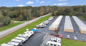 Photo of FreeUp Storage Sharpsburg