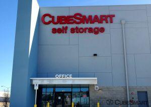 Photo of CubeSmart Self Storage - TX Dallas Lone Star