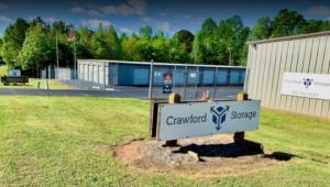 Photo of Crawford Storage