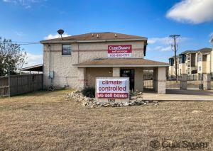 Photo of CubeSmart Self Storage - TX Georgetown NE Inner Loop Rd