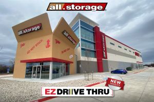 Photo of All Storage - Business 287 @Avondale Haslet- 13210 FM 718