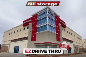 All Storage - Revelstoke - (287 @ Blue Mound Rd) - 9760 Blue Mound Rd